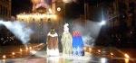 Reyes Magos show